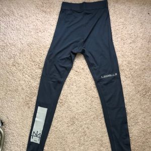 Reebok LesMills compression tight